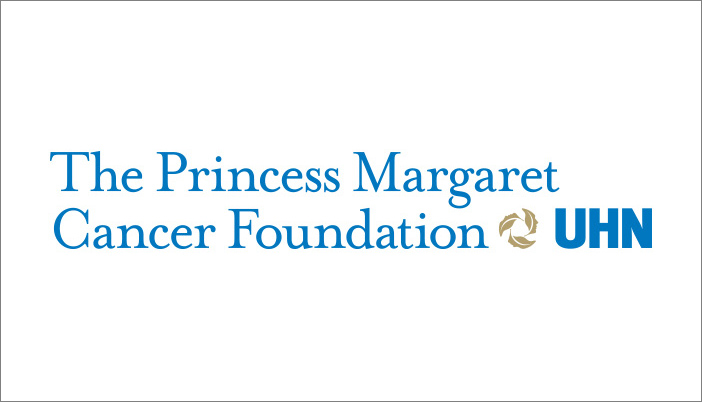 The Princess Margaret Cancer Foundation Logo