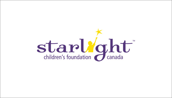 Starlight Children's Foundation Canada logo