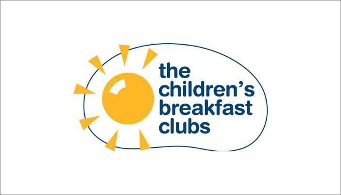 Children's Breakfast Club Logo
